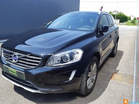 Volvo XC60 D4 190ch Signature Edition Geartronic c