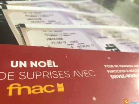 billet concert indochine 23/06