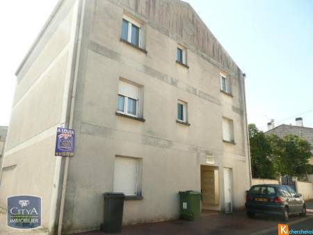 Appartement - TALENCE