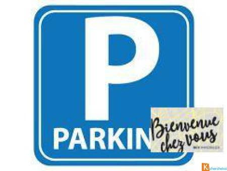 PARKING BOX - Chartres
