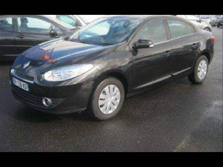 Renault Fluence 1.5 DCI 90 BUSINESS
