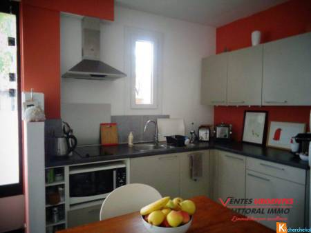 APPARTEMENT TYPE 2 - Canet-Plage