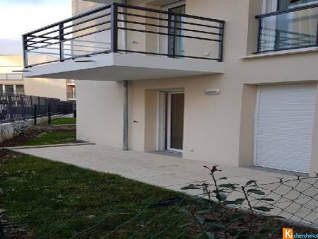 APPARTEMENT F2 PMR - CHARTRES