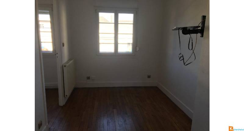Appartement en duplex de type 3 en hypercentre