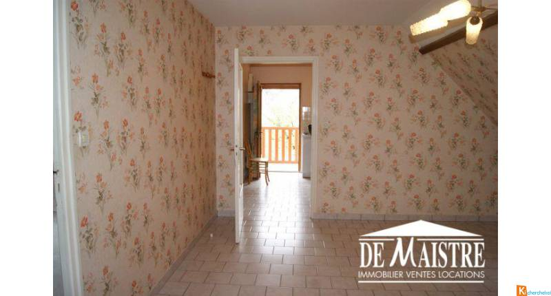 APPARTEMENT - sully/loire