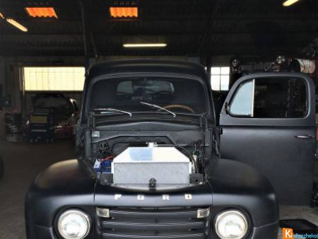 Pick-up FORD F100 - 1948