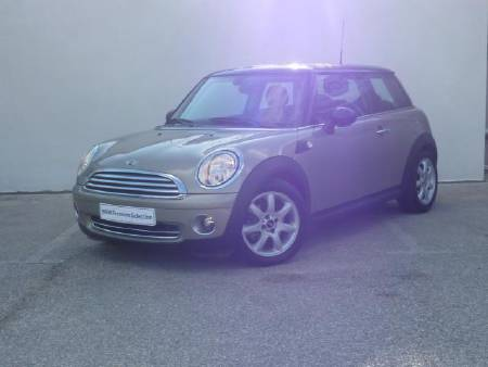 Mini Cooper xdrive 23d luxe