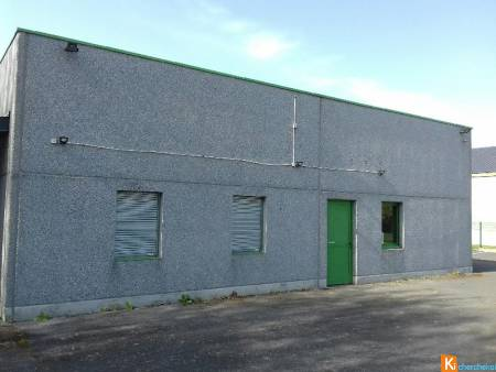 local commercial Orchies 120 m2