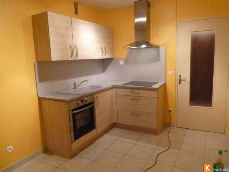 APPARTEMENT F2 - Villers-le-Lac
