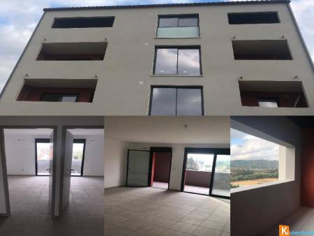 NARBONNE Appartement T2 NEUF - PARKING - LOGGIA