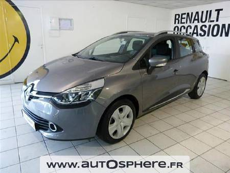 Renault Clio estate dCi 90 Energy Business eco²