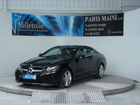 Mercedes-benz Classe e Coupe 220 CDI Fascination 7GTr