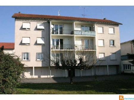 APPARTEMENT T3 CENTRE BIARS