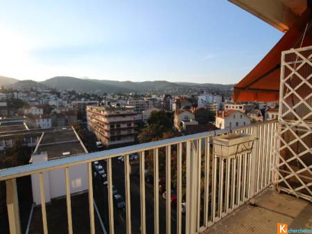 APPARTEMENT Type 3  64 m2