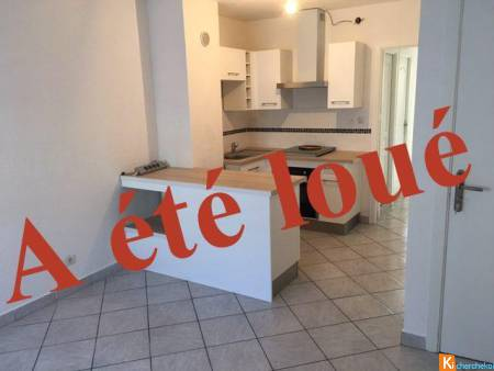 Appartement F2 prox gendarmerie - Saverne