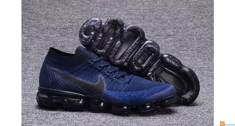 1eefe482265 Baskets Nike AIR MAX 2018 Vapormax Vente Chaussures occasion pas ...