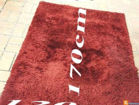 Tapis Chaggy
