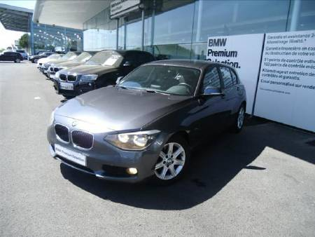 Bmw 116  116ch Eff.Dyn.Ed. Business 5p