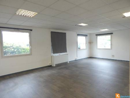 Local professionnel - 180 m2