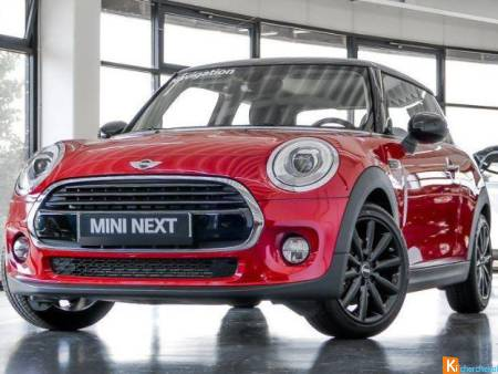 Mini Mini Cooper 136ch Business