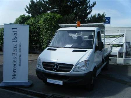 Mercedes-benz Sprinter 513 37 (emp 3,66m)