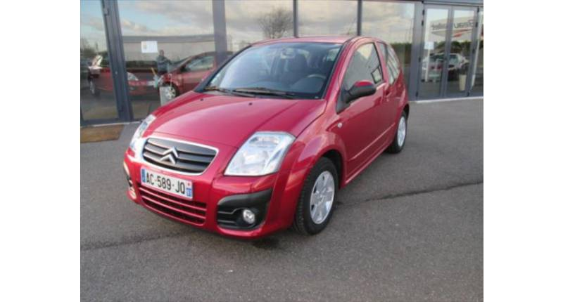 Citroen C2 1.4 HDi70 Collection