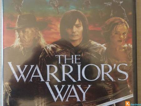 DVD The Warrior s Way neuf
