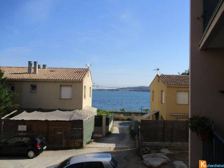 Grand appartement T3 de 74m2 avec balcon et parking