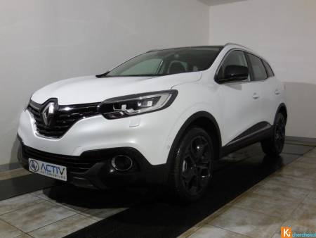 Renault KADJAR 1.6 Dci 130ch Energy Black Edition