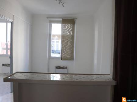 APPARTEMENT T2 - MOURILLON - TOULON