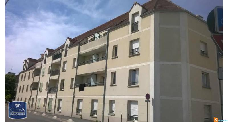 Appartement - Coulommiers