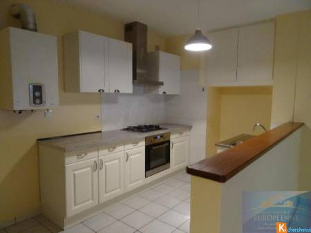 Plein centre appartement T2 de 37m² en RDC