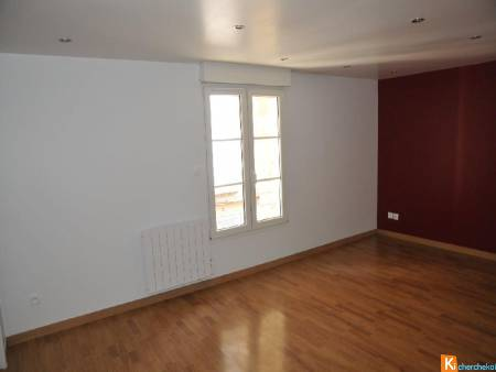 Appartement centre ville Senlis