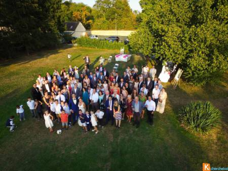 photos videos de mariage et d evenements par drone