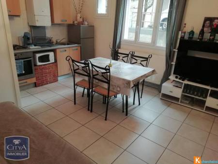 Appartement - Grenoble
