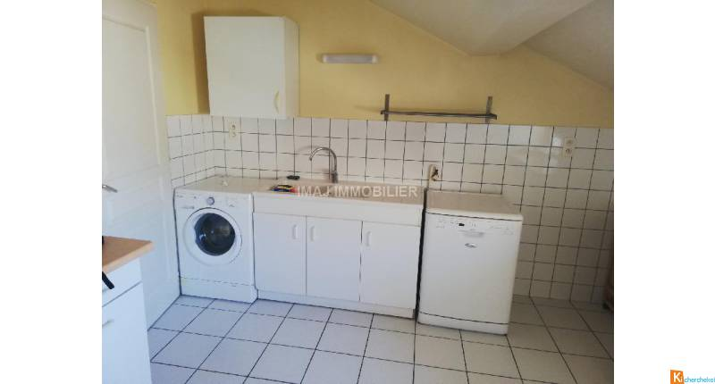 EPINAL, Appartement F3