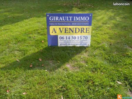 AILLY SUR NOYE - Ailly-sur-Noye