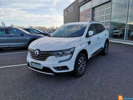 Renault KOLEOS 2.0 Dci 175ch Energy Intens 4x4 X-tronic