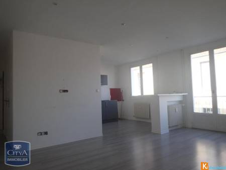 Appartement - SAINT ETIENNE