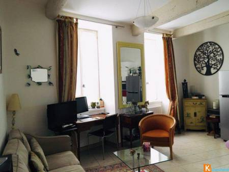 NIMES - APPARTEMENT