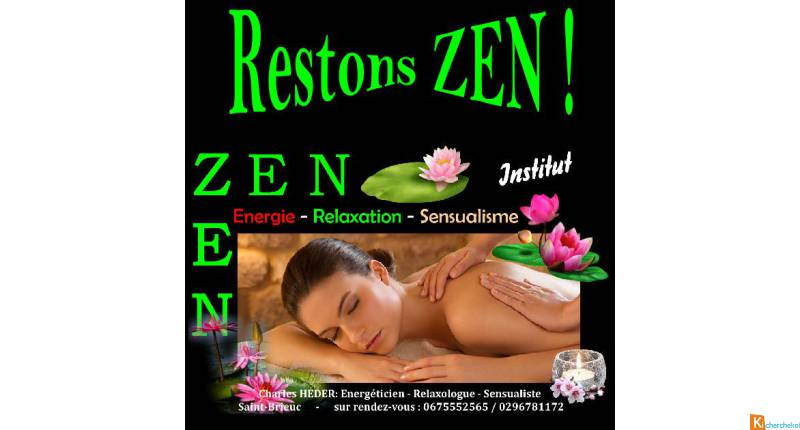 Massage tantrique naturiste