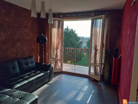 20428 - Appartement type F2 à SOISSONS