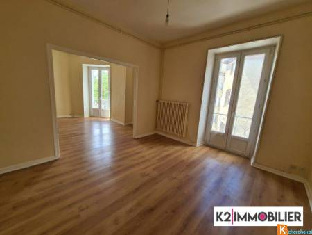 APPARTEMENT T3 - Privas