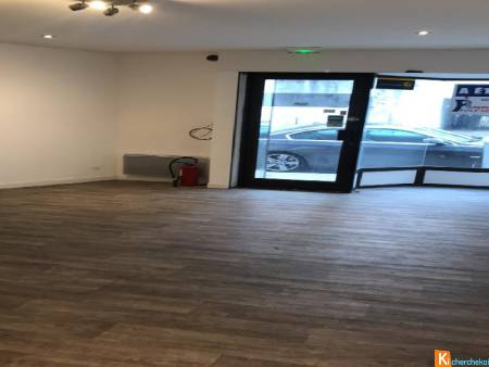 Local commercial 80m2