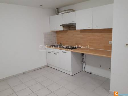 Appartement T3 Mauguio