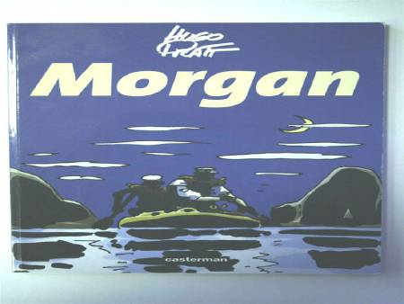BD MORGAN - HUGO PRATT