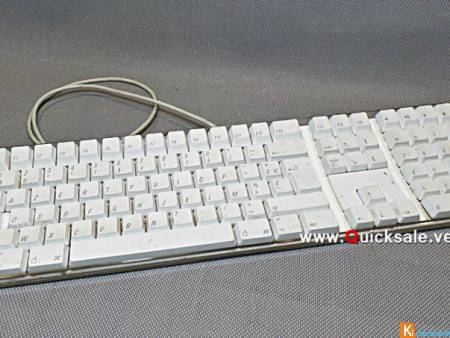 Clavier Apple Officiel A1048