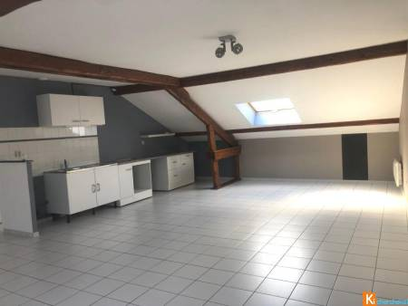 OEUTRANGE - APPARTEMENT F4 - 148 000 €