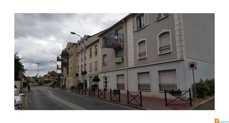 F2 de 37m² + parking - Limeil-Brévannes