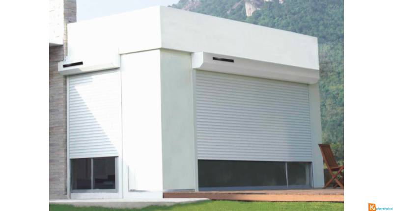 VOLETS SOLAIRES ROULANTS DIRECT USINE